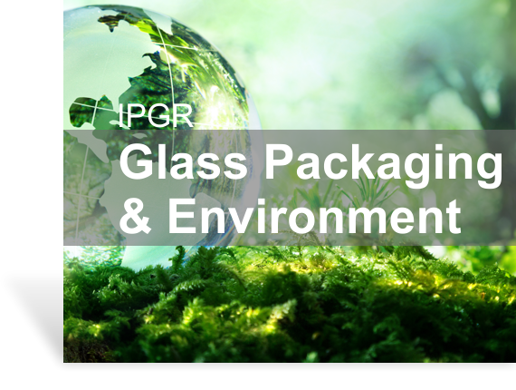 go to IPGR Glass Packaging & Environment
