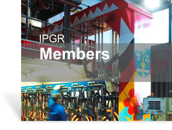 go to IPGR Members